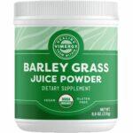 Vimergy Gerstengrassaftpulver Pulver